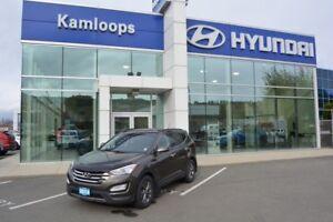 2014 Hyundai Santa Fe Sport P