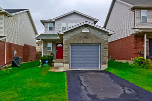 OPEN HOUSE TODAY - Pristine 3 BDRM Home in North London