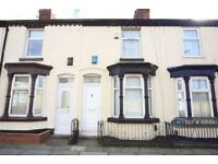 2 bedroom house in Strathcona Road, Liverpool , L15 (2 bed)