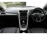 2018 Ford Mondeo Vignale 2.0 Hybrid 4dr Auto Saloon Hybrid Automatic