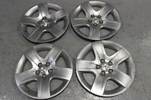 """17"""" OEM wheel covers"""