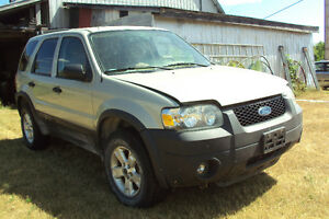 2005 Ford Other N/A SUV, Crossover