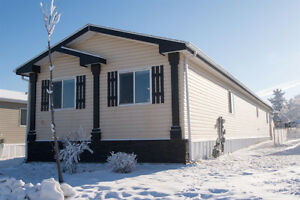 Four Bedroom Double Wide Mobile Home In Maple Ridge