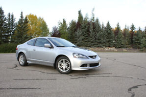 2006 Acura RSX Low KMs Immaculate