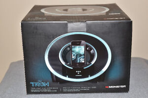Tron radio from MONSTER NEW.