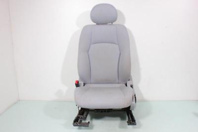 Gebraucht, Sitz Fahrersitz Mercedes C Klasse C200 W203 gebraucht kaufen  Bad Sassendorf
