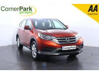 2014 HONDA CR-V I-DTEC S-T ESTATE DIESEL
