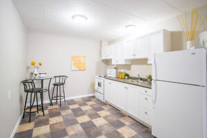 Two bedroom Apartment in Cathederal - January 1, 2017 Regina Regina Area image 4