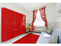 studio flat for long let in gloucester place