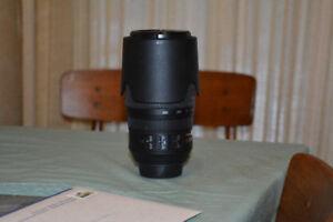 great bargain nikon 70-300mm lens vr