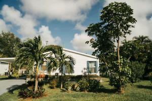 Maison à vendre en Floride (Boynton Beach).   (PRIX REVISÉ)