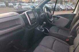 2019 Renault Trafic SL27 dCi 120 Sport Nav Van Manual Van - SWB Diesel Manual