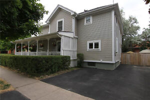 3br - Bright & Clean 3 Bedroom Home For Rent In St Catharines