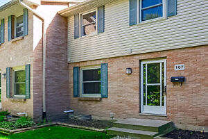 A must see-3 bedroom townhouse for sale- Great location!
