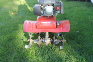 Front Tine Rotary  Tiller