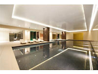 Luxury One Bed Apartment Berkeley Homes' Latest Flagship Development located E1 Central London