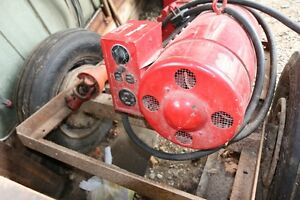 PTO GENERATOR on wheels/frame FOR SALE   ('FORNEY') Stratford Kitchener Area image 2