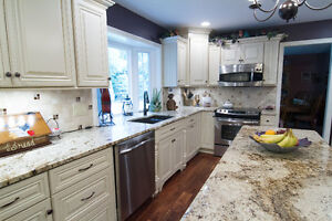 New Custom Kitchen in the near future?  See NEW REDUCED Prices