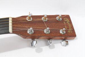 Plusieurs Guitares acoustique disponible chez XCHANGE ZONE