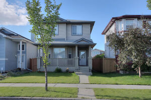 Charming 2 Storey in Brintnell