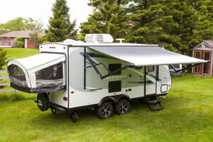 FOR RENT: 2017 Jayco Hybrid Camper