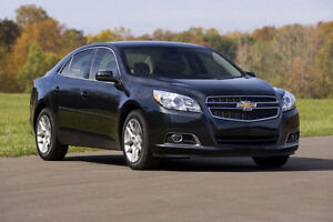 2013 Chevrolet Malibu PARTS FOR SALE- ENGINE+ TRANNY INCLUDED