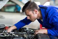 Automotive Technician - Mechanic