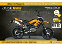 2020 KSR MOTO TW 125CC NEW MOTORBIKE *FINANCE AVAILABLE *DIRECT DELIVERY