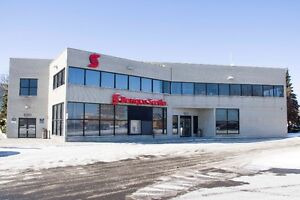 FULLY-FURNISHED EXECUTIVE OFFICES IN THE  WEST-ISLAND West Island Greater Montréal image 1