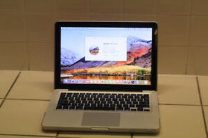 "Macbook Pro 13"", Early 2011 / Core i5/ 8 GB / 120 SSD"