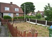Excellent 3 bedroom terraced house in Dagenham Heathway.