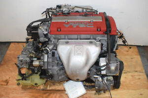 JDM 1997 2001 HONDA PRELUDE ACCORD EURO R ENGINE MANUAL LSD H22A