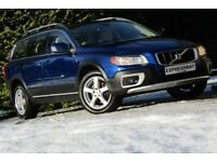 2009 Volvo XC70 2.4 D5 Ocean Race Geartronic 5dr