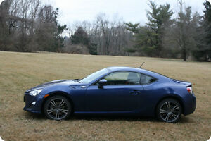2013 Scion FR-S Sport Coupe (2 door)