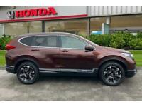 2020 Honda CR-V 1.5 VTEC TURBO SR 4WD Estate Petrol Manual