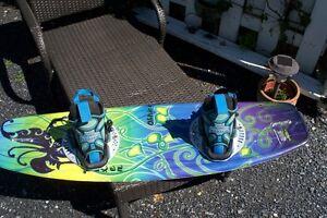 wakeboard obrien
