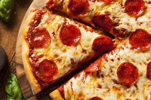 Well established Pizza Franchise
