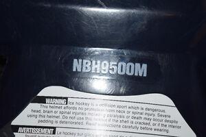 Bauer NBH9500M Hockey Helmet Windsor Region Ontario image 2