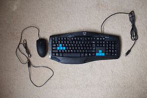 Cobra Keyboard and Mouse