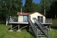 Cottage for sale on Rice Lake