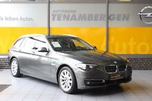 BMW 530d Touring Panorama Leder Standheizung Head up