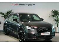 2021 Audi Q2 DIESEL ESTATE 30 TDI Black Edition 5dr S Tronic Auto SUV Diesel Aut