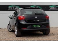 2012 61 SEAT IBIZA 1.4 SE COPA 5D 85 BHP