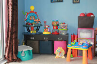 Child Care Forest Heights Area