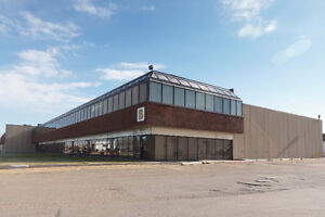 2,650 sq ft office / warehouse for lease in South Edmonton