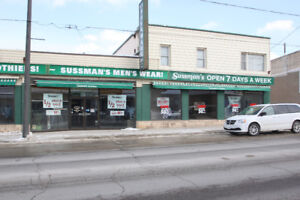 Commercial/Retail for Sale in Arthur