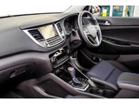 2018 Hyundai Tucson 1.7 CRDI Blue Drive SE 2WD Diesel Semi Auto