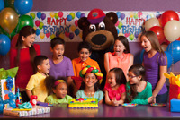 Party planners - Birthday Party, Baby & Bridal showers
