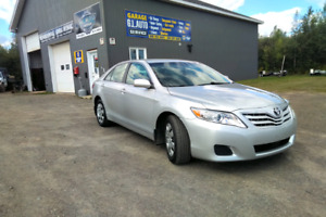 2010 Toyota Camry Very good condition