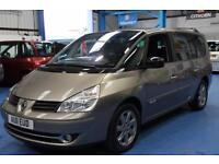 Renault Espace Diesel Wheelchair accessible vehicle mobility car disabled 5 seat